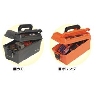 プラノ タックルボックス 1412−00 カモ|rakucho-webstore