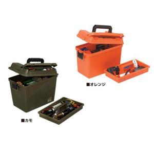 プラノ MAGUNUMフィールドボックス オレンジ 1812−50|rakucho-webstore