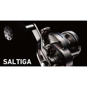DAIWA ソルティガ 15HL (左ハンドル仕様)|rakucho-webstore