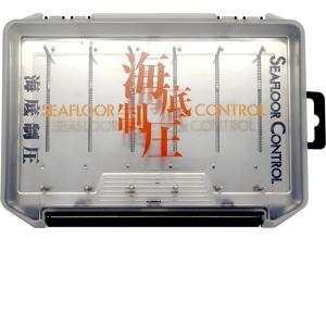 海底制圧フックケース(ストッカー付き) rakucho-webstore
