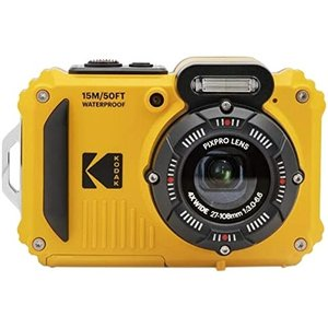 [新品]コダック KODAK 防水・防塵デジタルカメラ PIXPRO WPZ2[お取寄せ]