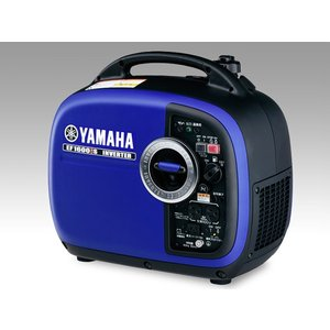 [新品]ヤマハ 防音型インバータ発電機 EF1600iS