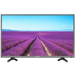 ハイセンス 32型ハイビジョン液晶テレビ HS32K225 32インチ 3年間無償修理保証付 の商品画像