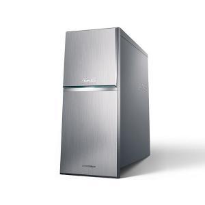 ASUS デスクトップパソコン M70AD M70AD-I54460 Core i5 1TB 4GB Windows8.1 美品! の商品画像