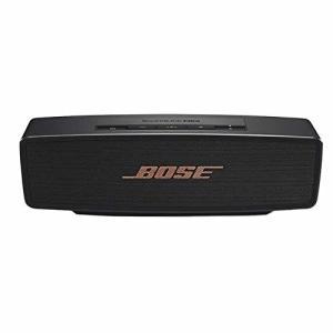[新品]Bose SoundLink Mini II Blu...