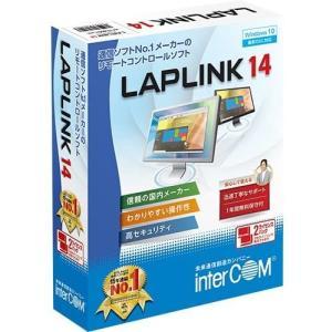 インターコム 780350 LAPLINK 14 2ライセンスパック