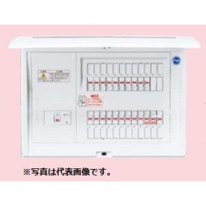 パナソニック BQE86132B4 住宅分電盤 電気温水器・IH対応 リミッタースペースなし 13+2 60A|rakudenmart