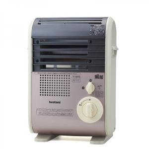 (送料無料)イワタニ CB-GFH-3 カセットガスファンヒーター 風暖 rakudenmart