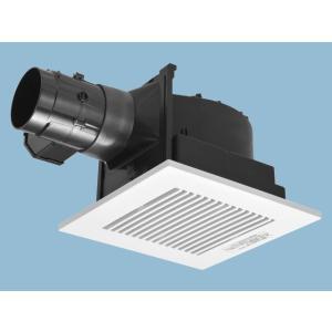 パナソニック FY-24CGS8 天井埋込形換気扇 一室換気用 ルーバーセットタイプ (FY-24CGS7の後継品)|rakudenmart