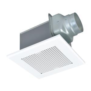 (送料無料)三菱 VD-13Z12 ダクト用換気扇 天井埋込形 サニタリー用 低騒音形 (VD-13Z10の後継品) rakudenmart