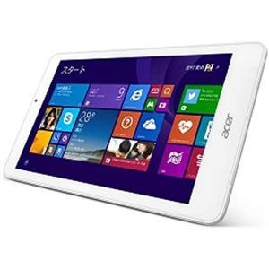 Acer Windows タブレット Iconia Tab 8 W W1-810-F11N /1GB/32GB/8インチ/Windows10|rakuget