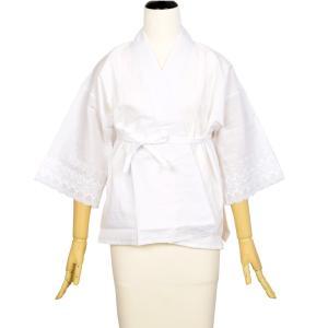 絽バチ衿 半襦袢  着付け小物 和装 着物 浴衣 肌着 下着