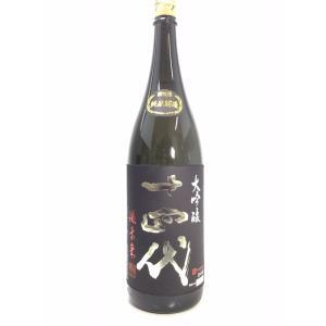 十四代 大吟醸 酒未来 1.8L