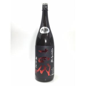 十四代 純米吟醸 酒未来 1800ml|rakuiti-sake
