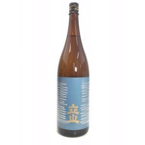 立山 特別本醸造 1800ml|rakuiti-sake