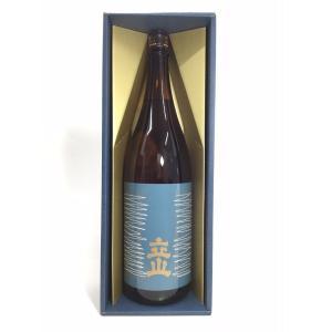 立山 特別本醸造 1800ml ギフト箱入り|rakuiti-sake