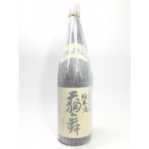 天狗舞 山廃純米 1.8L|rakuiti-sake
