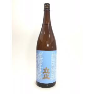 送料無料 立山 本醸造 1.8L 6本セット|rakuiti-sake