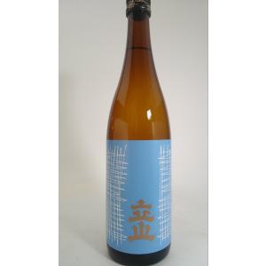 立山 新・本醸造 720ml rakuiti-sake