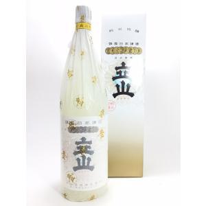 立山 純米吟醸 山田錦 1.8L 化粧箱入|rakuiti-sake