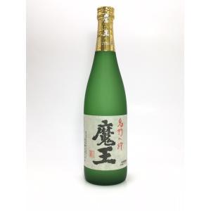 魔王 720ml rakuiti-sake