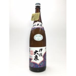 伊佐大泉 25度 1.8L rakuiti-sake