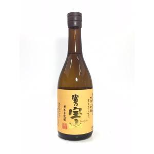 送料無料 富乃宝山 720ml 12本セット|rakuiti-sake