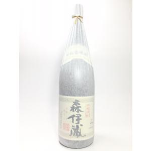 森伊蔵 1.8L rakuiti-sake