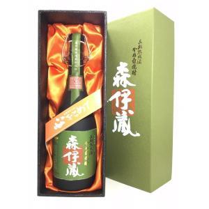 森伊蔵 極上の一滴 720ml rakuiti-sake