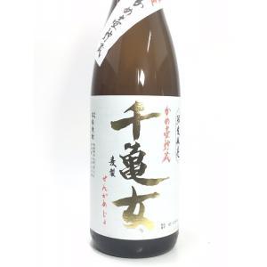 千亀女 麦 1.8L|rakuiti-sake|02