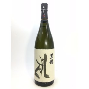 酒袋より自然に滴り落ちる一滴から「しずく」と名付けられた大寒造りの大吟醸酒。チルド(クール)便がおス...