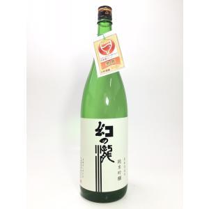 幻の瀧 純米吟醸 1.8L|rakuiti-sake