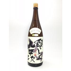 醸し人九平次 純米大吟醸 山田錦 1.8L