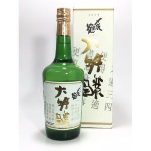 〆張鶴 大吟醸 金ラベル 720ml 化粧箱入 rakuiti-sake