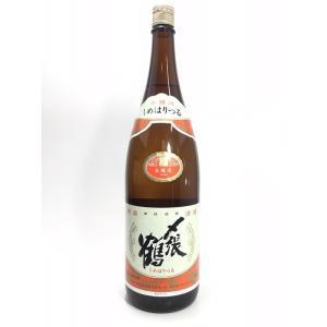 〆張鶴 月 1.8L rakuiti-sake