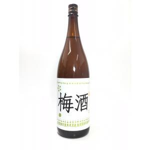 立山 梅酒 1.8L