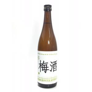 立山 梅酒 720ml