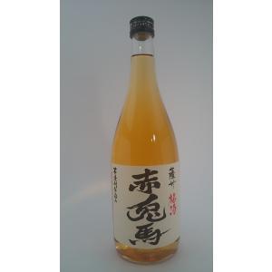 赤兎馬 梅酒 720ml