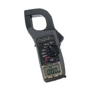 共立電気計器 KYORITSU 2412 漏れ電流・負荷電流測定用クランプメータ           |rakurakumarket