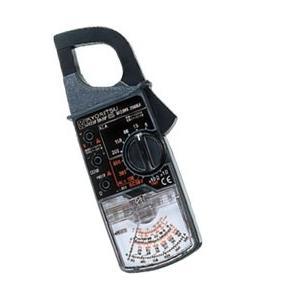 共立電気計器 KYORITSU 2608A 交流電流測定用クランプメータ         |rakurakumarket