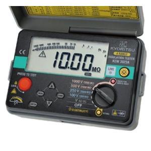 共立電気計器 KYORITSU 3023A 絶縁抵抗計       |rakurakumarket