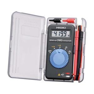 日置電機 HIOKI 3244-65 カードハイテスタ            |rakurakumarket