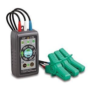 共立電気計器 KYORITSU 8035 非接触検相器              |rakurakumarket