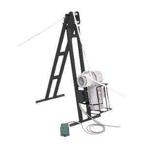 ジェフコム デンサン 通線工具 ケーブルプーラー DP-010BX-F|rakurakumarket