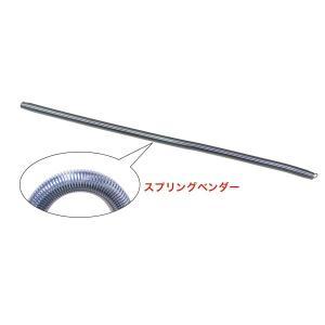 (キャッシュレス5%還元)ジェフコム デンサン 塩ビパイプベンダー スプリング式 DPV-28|rakurakumarket
