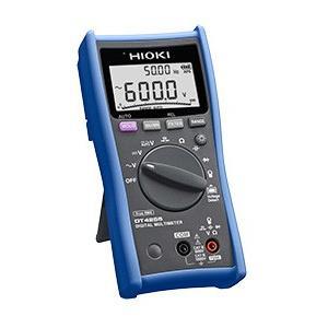 日置電機 HIOKI DT4255 デジタルマルチメータ          |rakurakumarket