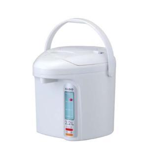 (送料無料)オルゴ 電気エアーポット 2.2L EAX-22 フッ素加工内容器|rakurakumarket
