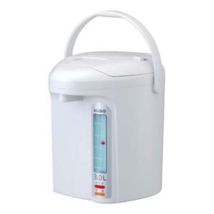 (送料無料)オルゴ 電気エアーポット 3.0L EAX-30 フッ素加工内容器|rakurakumarket