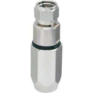 DXアンテナ F-7FH 防水形F形接栓(7C-FB・7C-HFL用) (2K・4K・8K対応)|rakurakumarket