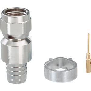 DXアンテナ F7SP1 F形接栓(S-7C-FB用) (2K・4K・8K対応)|rakurakumarket